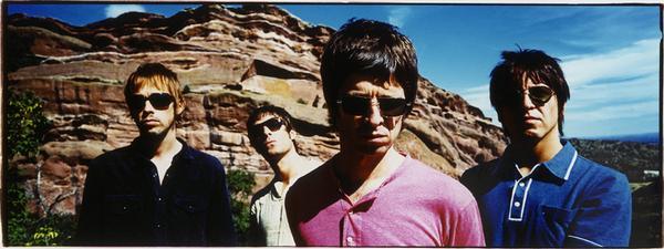 Confirmado Oasis en Peru - Conciertos Peru