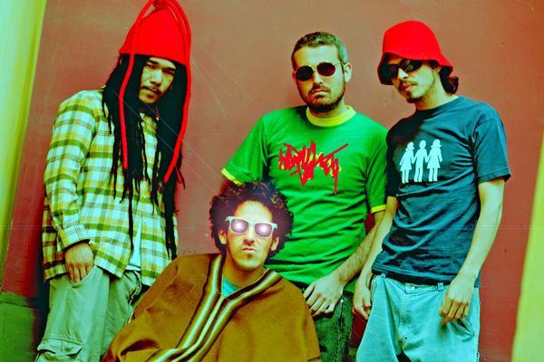 La Roja Funk