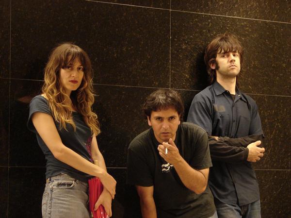 Los Ex en Peru