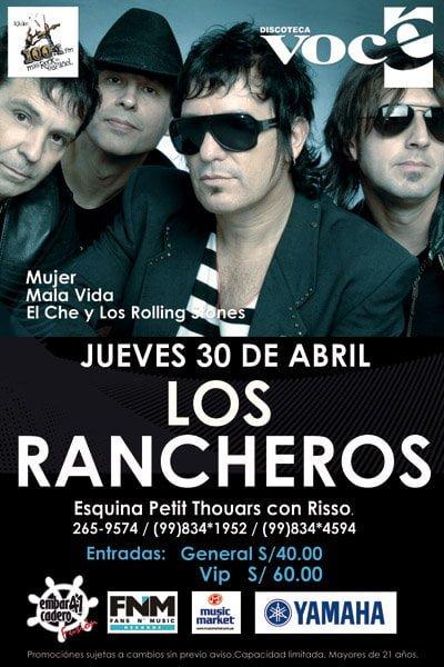 los-rancheros-en-lima-flyer-conciertos-peru