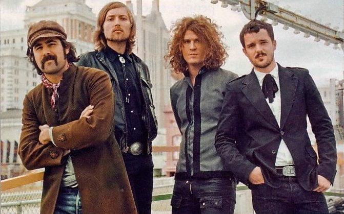 The Killers en Lima precios de entradas