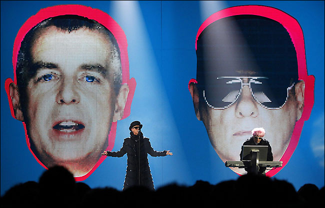 PET SHOP BOYS EN LIMA PERU CONFIRMADO