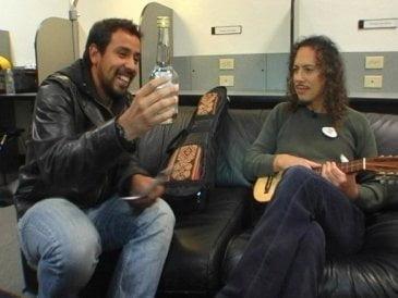 Metallica en Lima 3