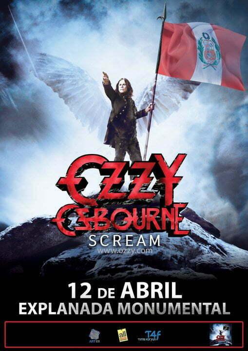 OZZY OSBOURNE EN LIMA Ozzy-Osbourne-en-Lima-flyer