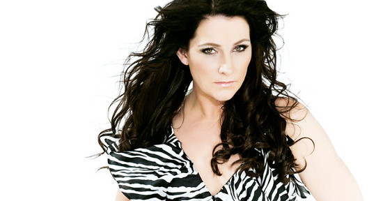 Foto de Jenny Berggren de Ace of Base