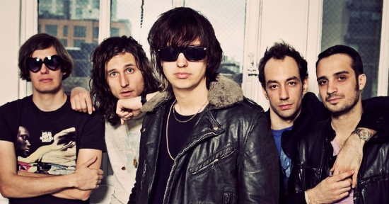 playlist the strokes lima 2019