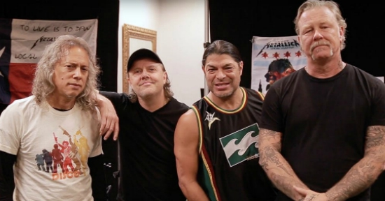 metallica live nation 2019 entradas reventa