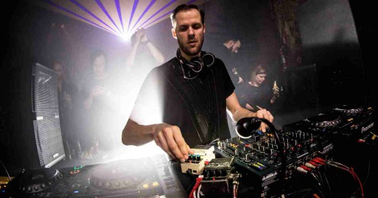 adam beyer 7 sets iconicos