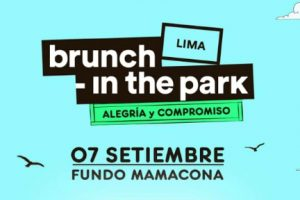brunch in the park lima 2019