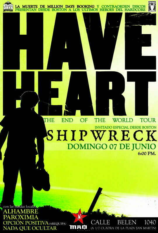 have heart-lima-flyer-oficial