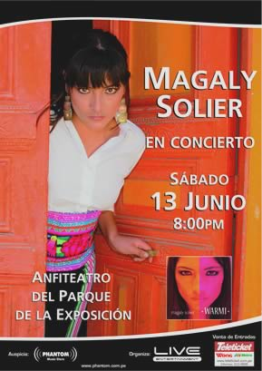 Magaly Solier