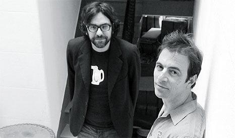 Kevin Johansen y Liniers en Lima Peru