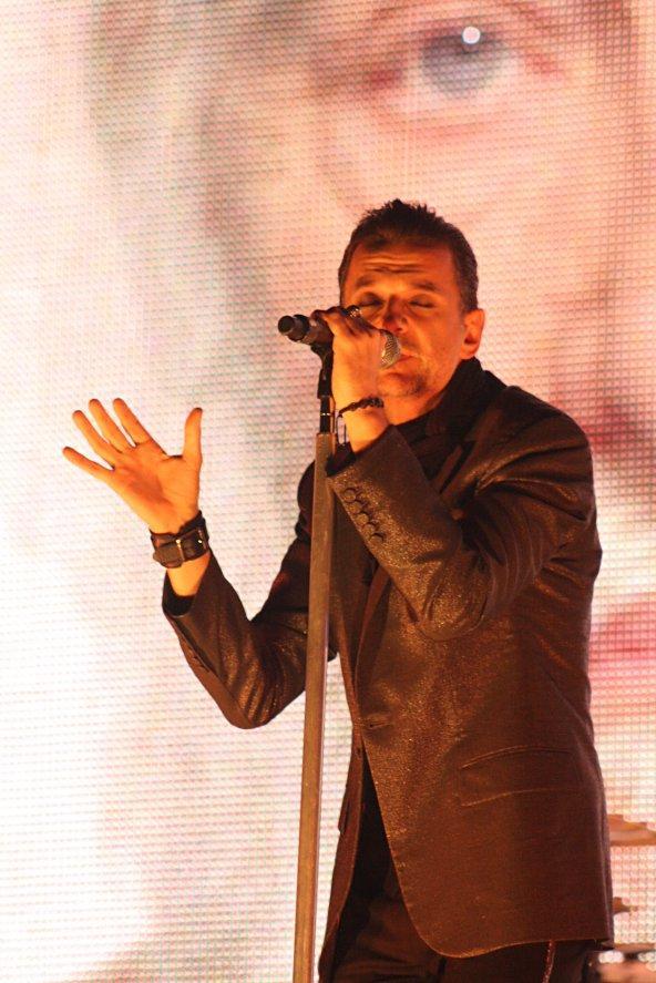 Depeche Mode en Lima