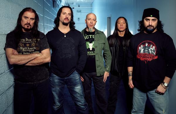 Dream Theater en Lima