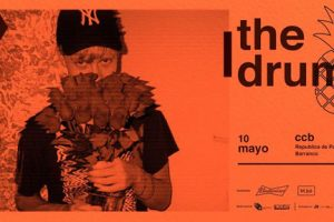 the drums lima 2018 ccb