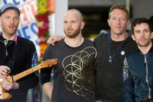 coldplay daddy champion of the world